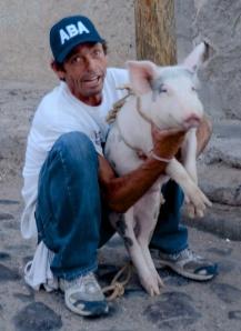 Chuletta - Pork Chop